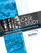 Humtown Case Study